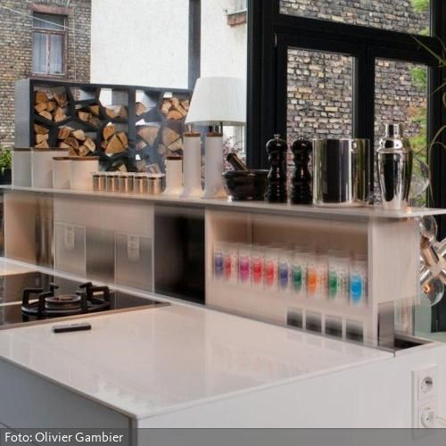 Living in a box - Küche Kitchens and House - team 7 küchen preise