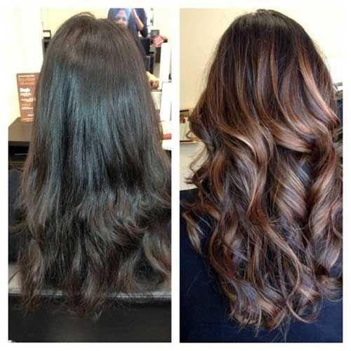 47 Ombre Hair Em Morenas Fotos E Passo A Passo Pra Fazer