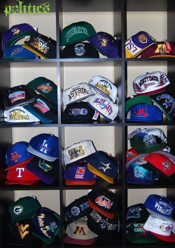 vintage snapback hats  de5f850adba