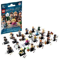 NEW Lego Harry Potter /& Fantastic Beast Minifigures DEAN THOMAS