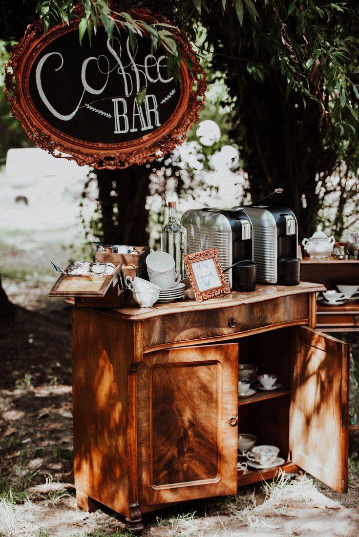 Kaffeebar Boho Wedding - die Federette - Boho Vintage Dekoverleih Bonn   - Boho Wedding - #Boho #bonn #Dekoverleih #Die #Federette #Kaffeebar #Vintage #Wedding #coffeebarideas