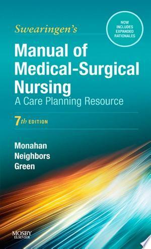 Nursing care plan book pdf
