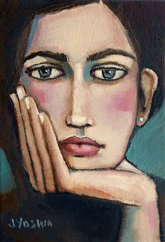 Ist Das Abstrakte Kunst Oder Kann Die Person Einfach Nicht Malen