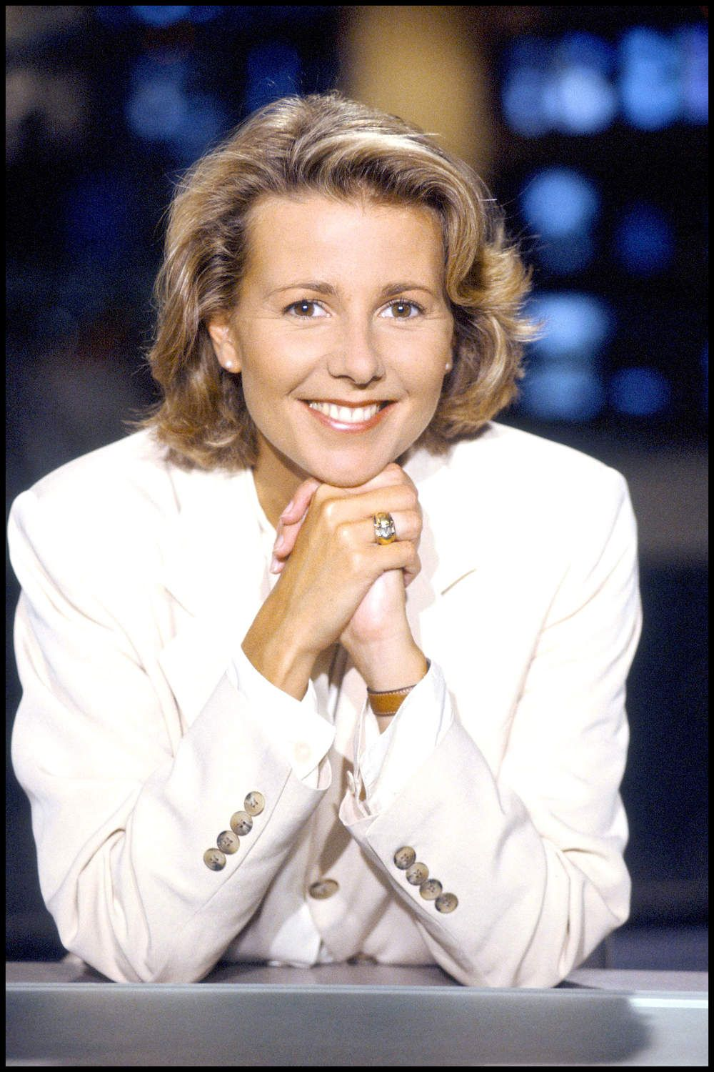 Celebrity Claire Chazal naked (79 photos), Sexy, Hot, Feet, butt 2006
