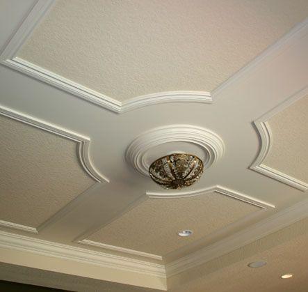 Pin By Steven Walsh On Stevenw Ceiling Design Molding Ceiling Pop False Ceiling Design Popular living room ceiling frames