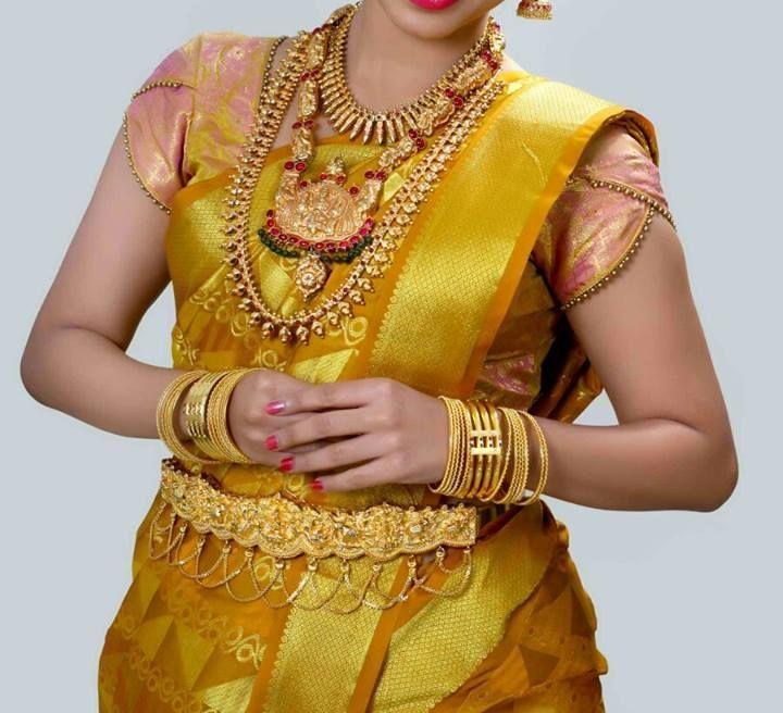 Photo of 25+ Yellow Wedding Saree Ideas & Inspirations • Keep Me Stylish