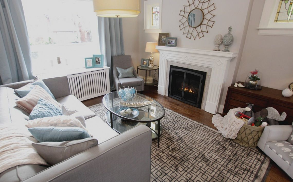 After Living Room Property Brothers Property Brothers Sala De Lazer Casas #property #brothers #living #room #ideas