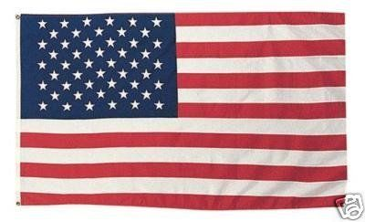 Rfc United States Flag 3 X 5 By Ruffin 4 99 United States Flag For Indoor And Outdoor Use Size 3 X 5 0 25 Lbs Flag United States Flag American Flag