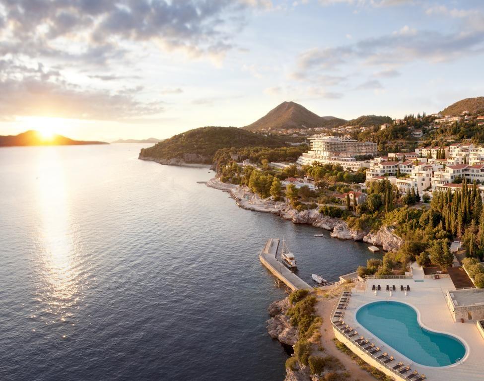 Booking Hotel Sun Gardens Dubrovnik Kroatien 1951 Gästebewertungen