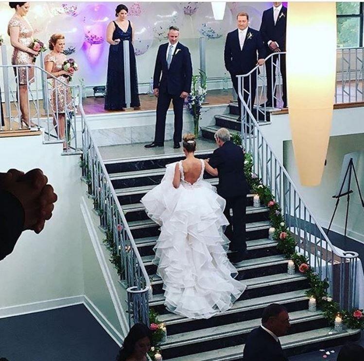 Saint Louis Mo Wedding Venue: The Ceremony. St Louis And