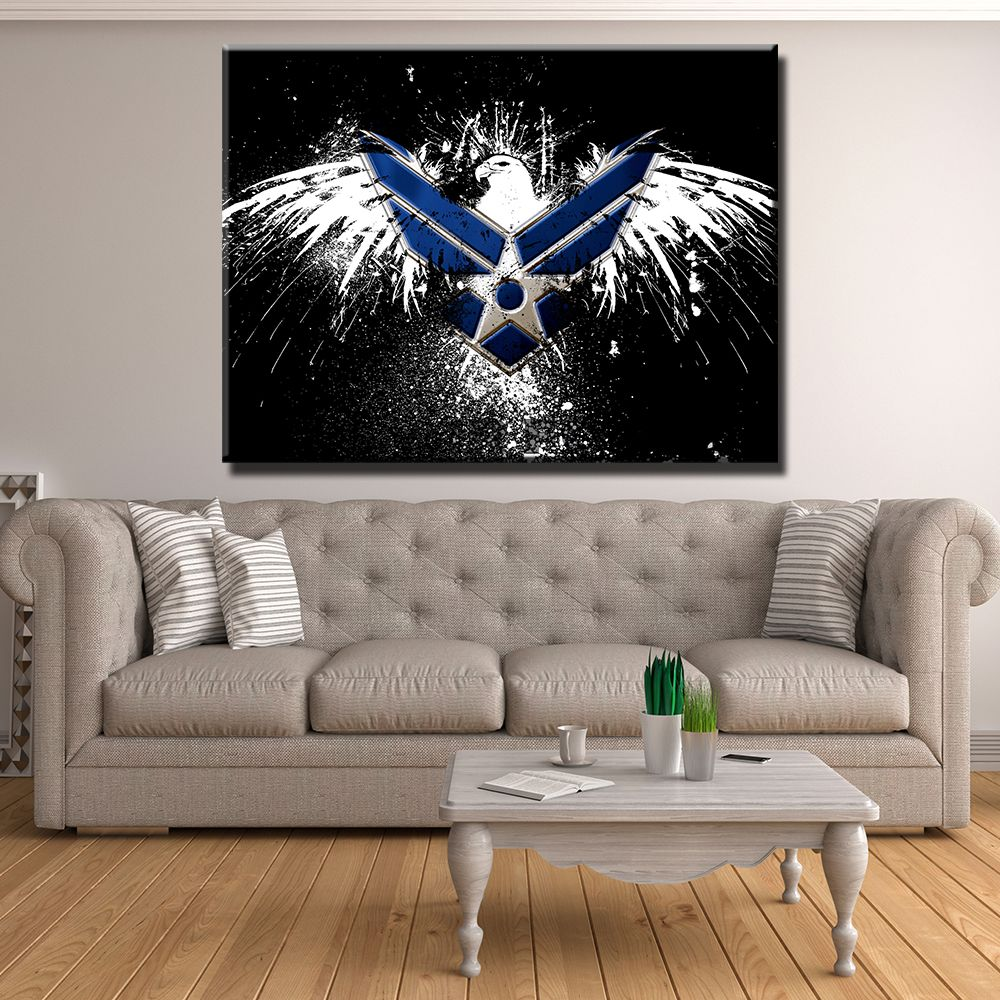 Have you or a loved one ever served in the air force show