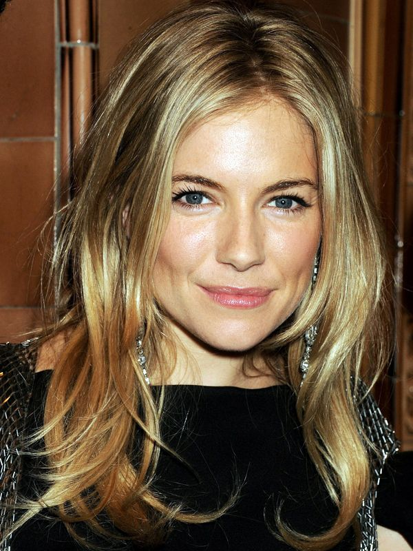 How To Tone Down Highlights That Are Too Light Sienna Miller Hair