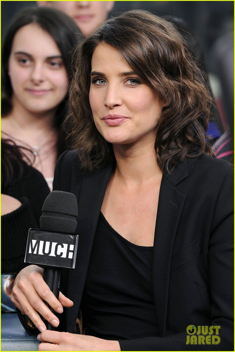mark ruffalo cobie smulders avengers in toronto 15