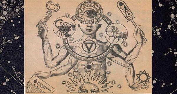 La Verdad De Tu Signo Según Un Libro de Hace ¡más de 350 Años!