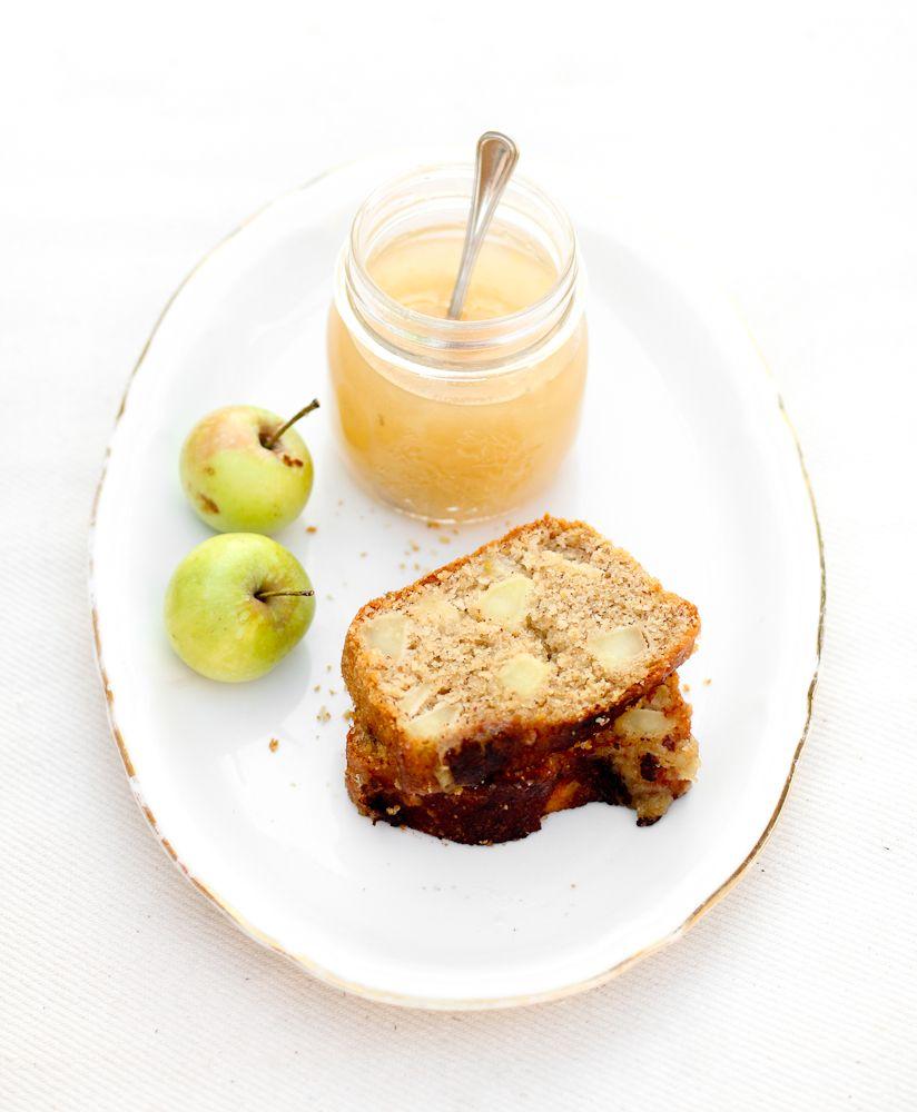 - VANIGLIA - storie di cucina: la torte di mele delle meraviglie