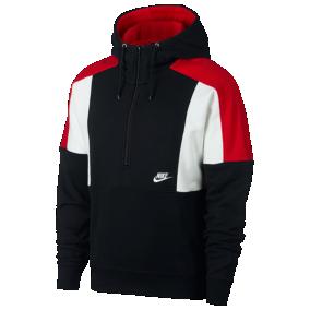 23fac62f5c7ae Nike Reissue Half-Zip Fleece Hoodie - Men s