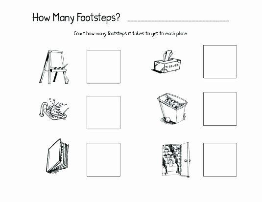 Sequencing Worksheets for Kindergarten Jack and the