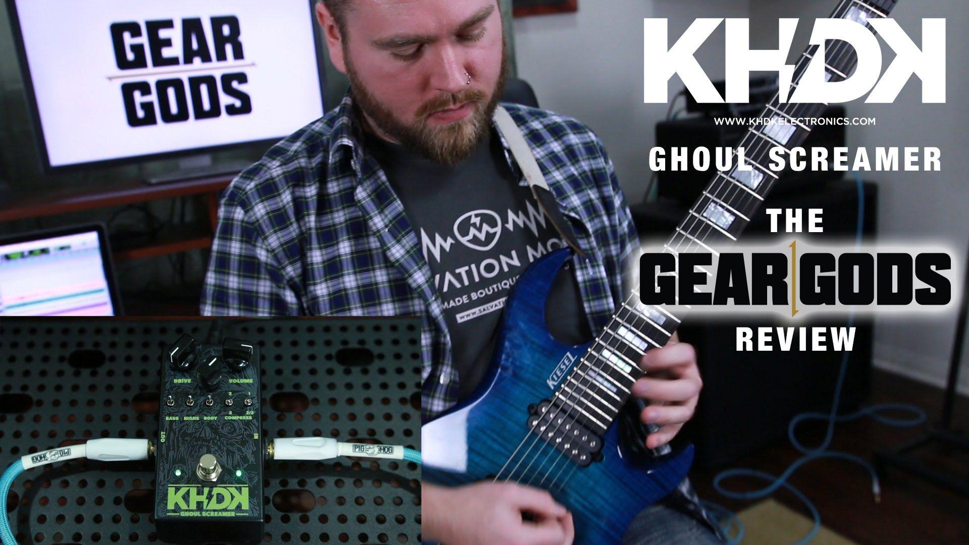 "Kirk Hammett from Metallica playing his ESP M2 ""white Ouija"" Gear of the Gods"