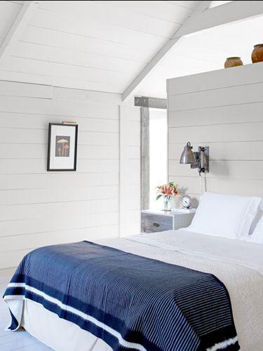 Traditional Farmhouse Decorating Ideas - Farmhouse Design Ideas - Country Living the wall light
