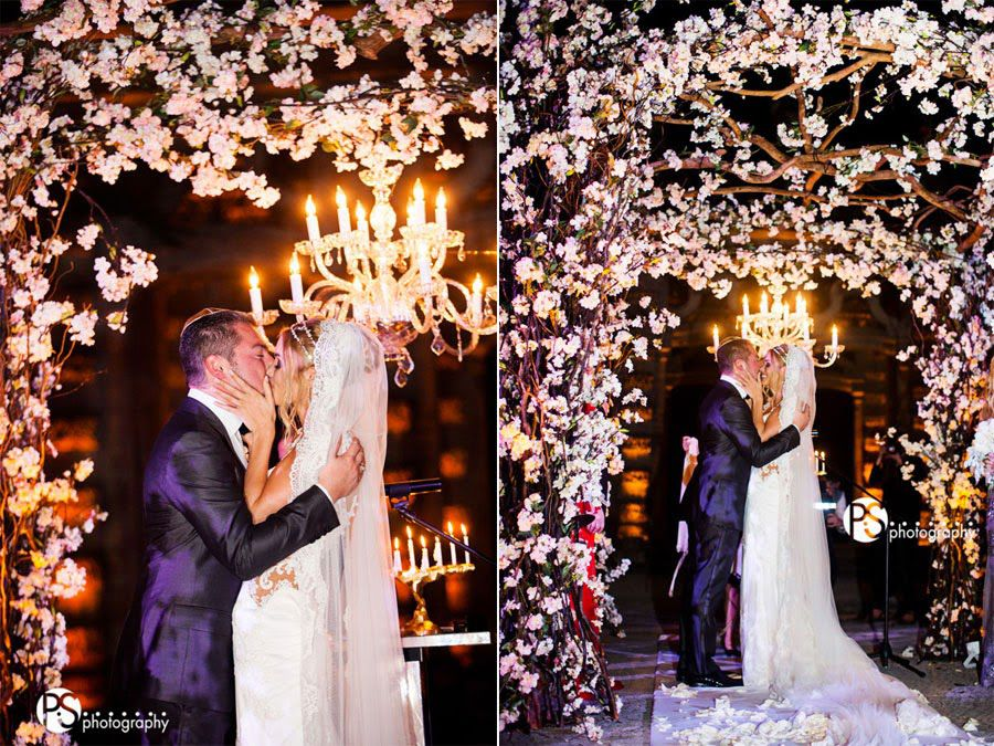 Chandelier rentals for weddings and corporate events miami palm wedding chandelier rentals for aloadofball Choice Image