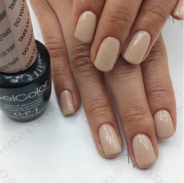 Opi Gel color Natural collection | nails | Pinterest | Opi gel ...