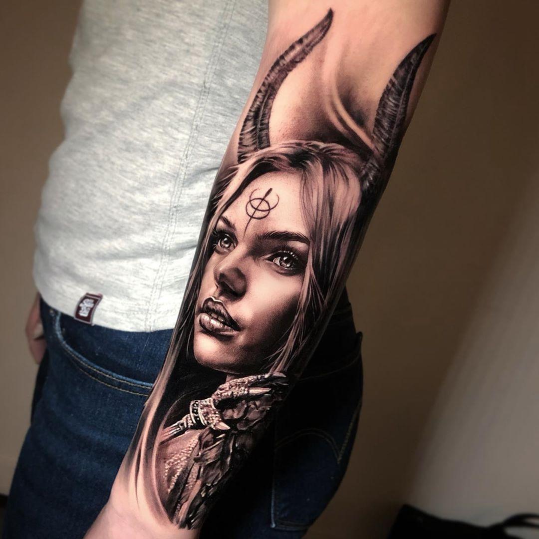 Pin Auf Skin Giants Tattoos