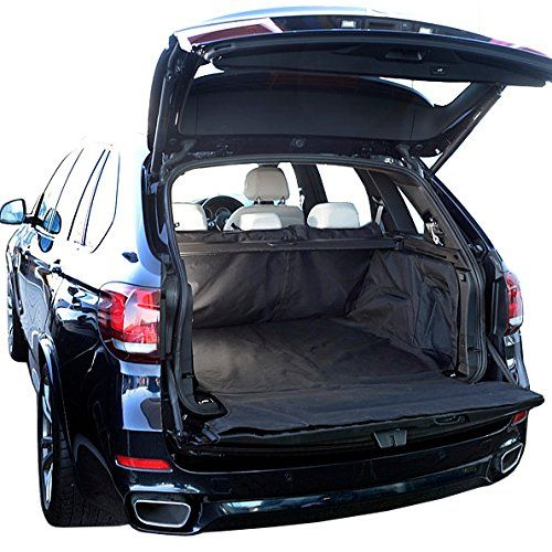 BMW X5 Cargo Liner Trunk Mat Tailored 2014 To 2017 Generation 3 U003eu003eu003e For ·  Dog Car SeatsCar ...