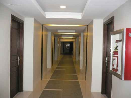 Corridor Roof Design: ... , Rentals:Brand New Studio Condo