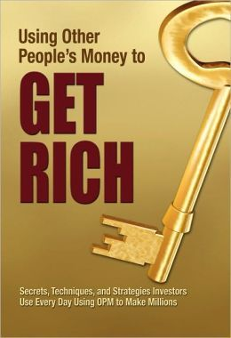 Image Of Other Peoples Money Iamstevebrooks Other People S Money How To Get Rich Make Millions