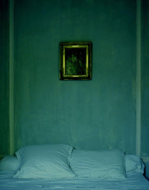 Interior Color. Liliroze