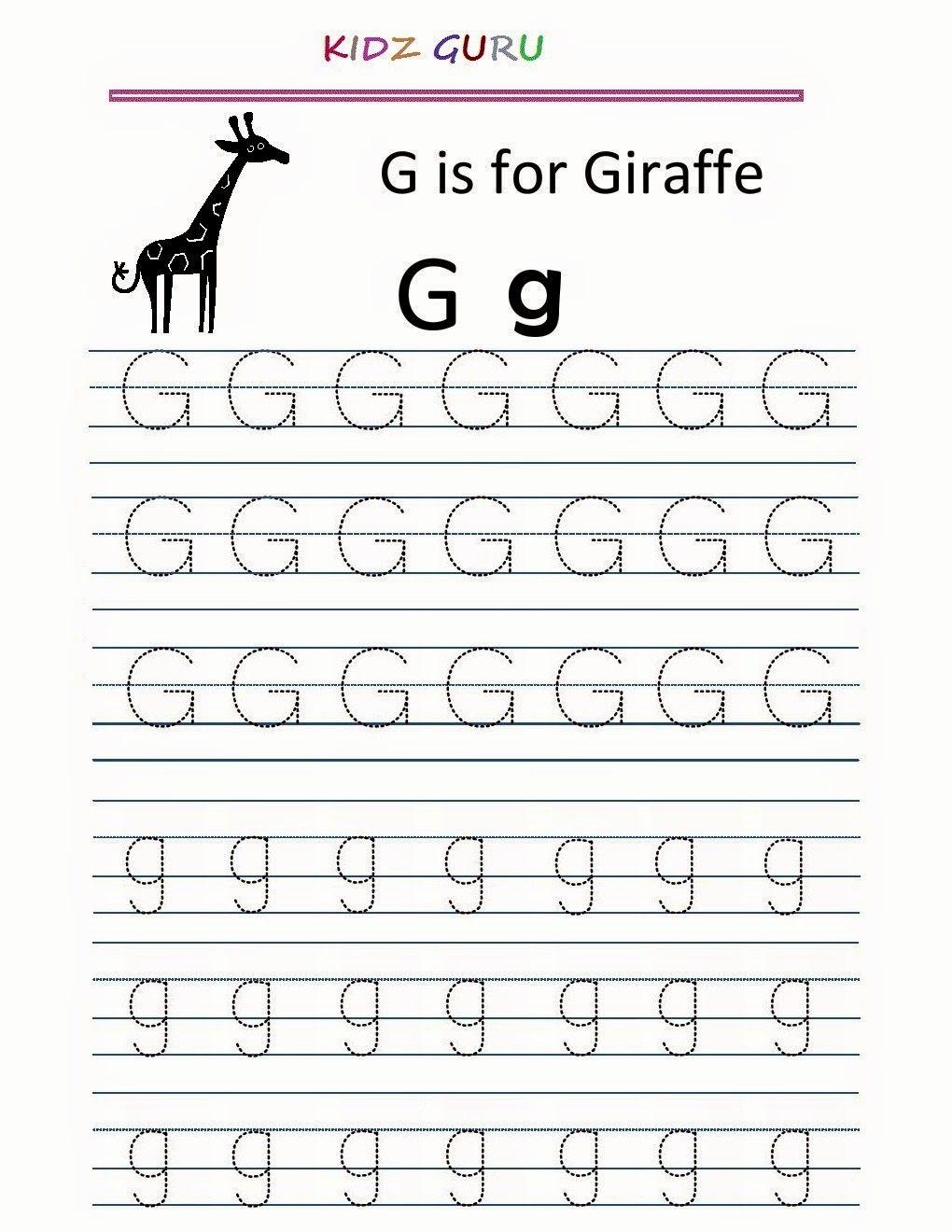 Free Letter Worksheets For Preschoolers In 2020 Handwriting Worksheets For Kindergarten Alphabet Worksheets Preschool Alphabet Writing Worksheets [ 1320 x 1020 Pixel ]