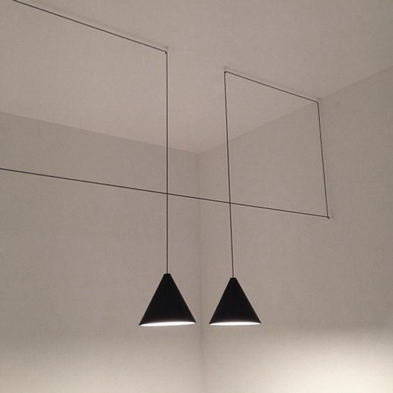 Lampade a Sospensione (8) | light | Pinterest | Lampade, Lampadine e ...