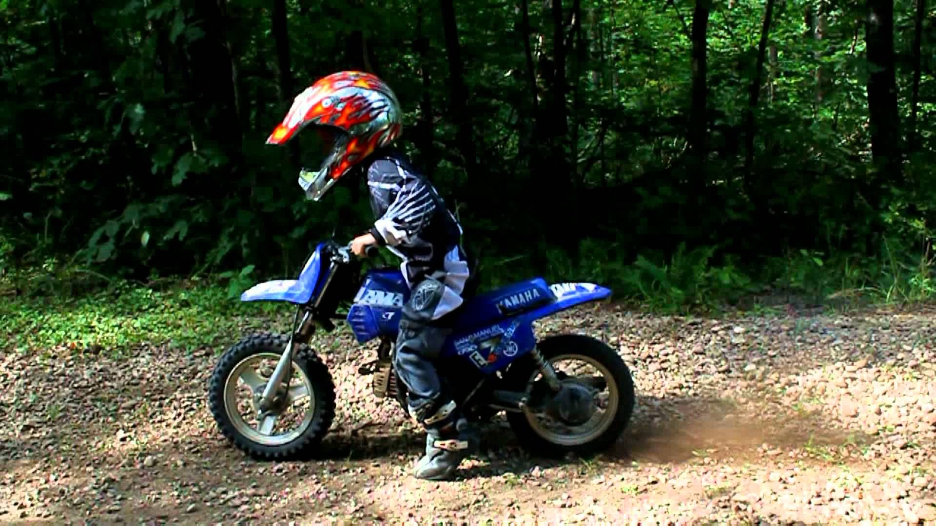 Insurance for your Dirt Bike Springtime is a great time to get ...