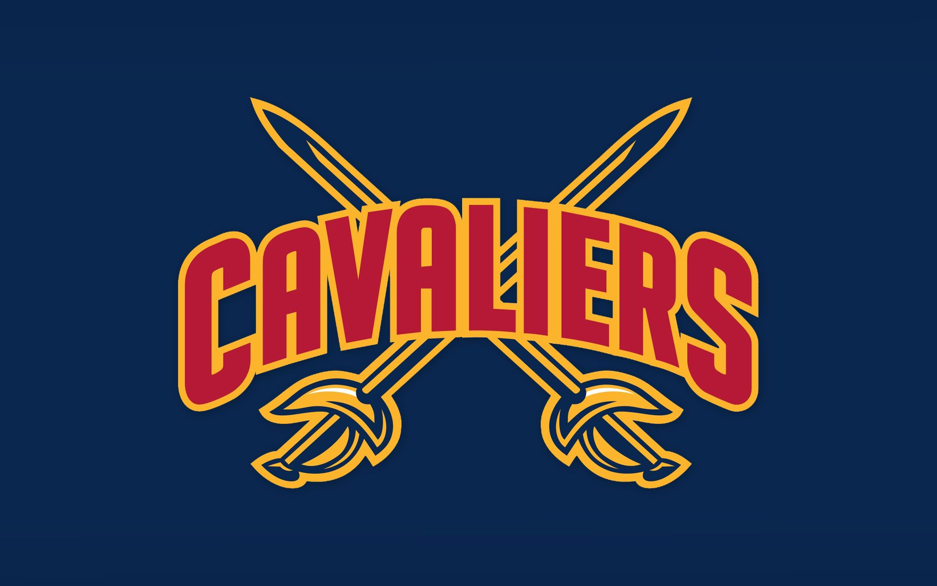 Images Of The Cleveland Cavaliers Logos