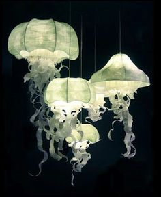 hanging paper sculpture - Google Search