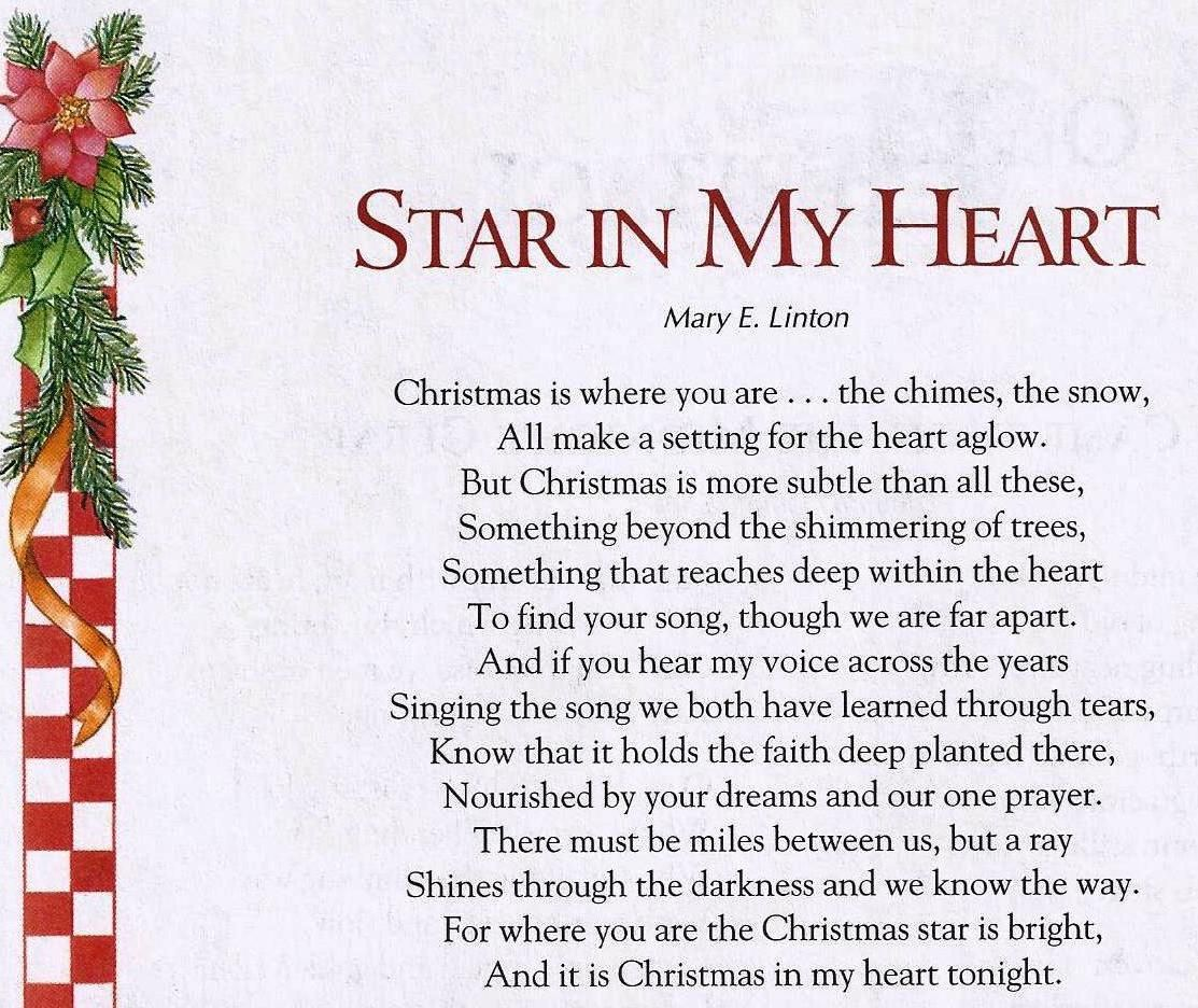 Merry Christmas To All Merry Christmas Poems Christmas Poems
