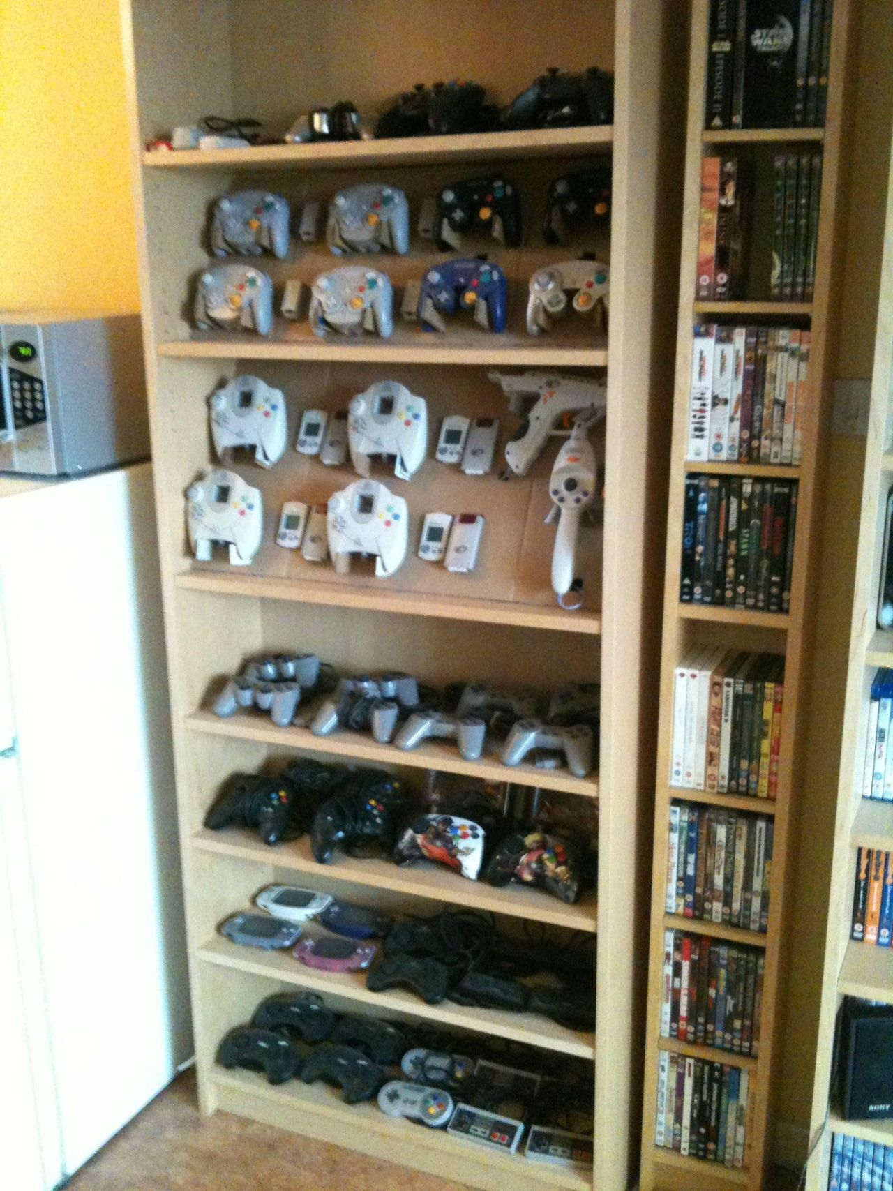 Charmant Game Controller Storage   Google Search