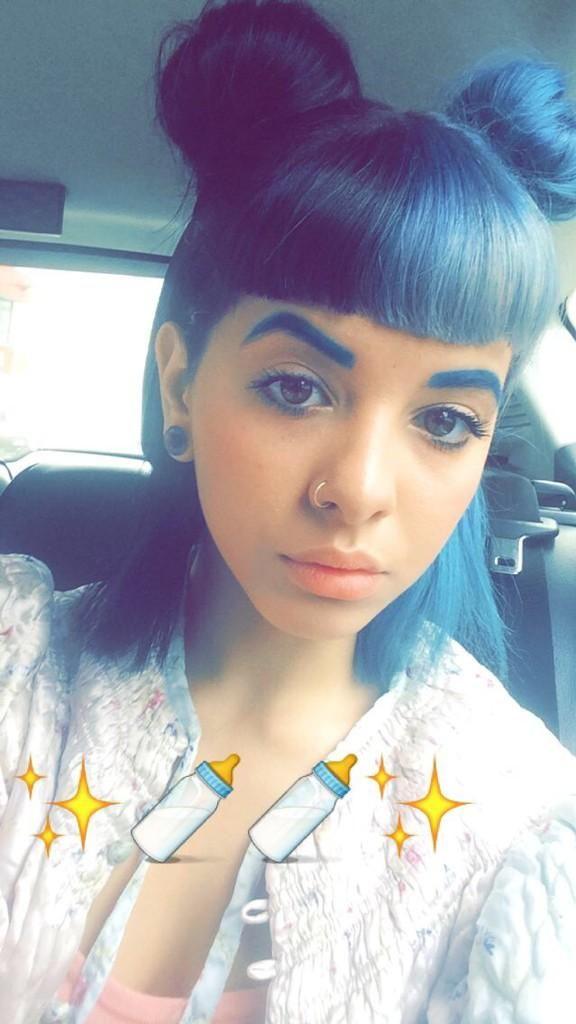 Live Life Like A Movie And Let The Music Move You Alternative Nation Melanie Martinez Melanie Cry Baby