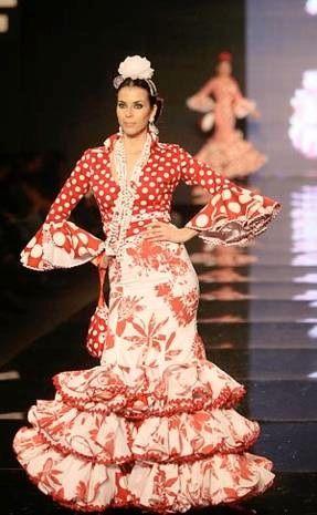 Moda flamenca Simof