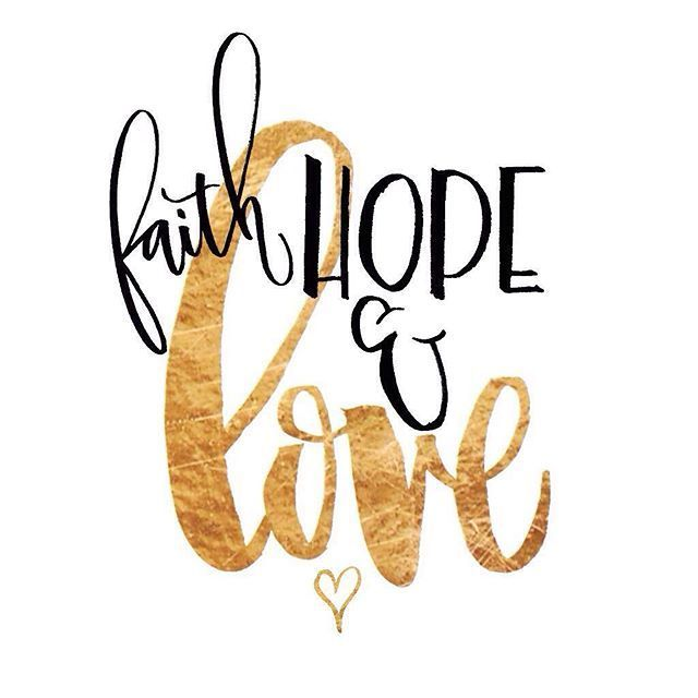 Ellen Waldren Products Christian Life Pinterest Quotes Faith Magnificent Love Faith Hope Quotes