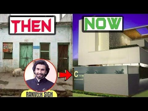Bollywood Actors Luxurious Houses