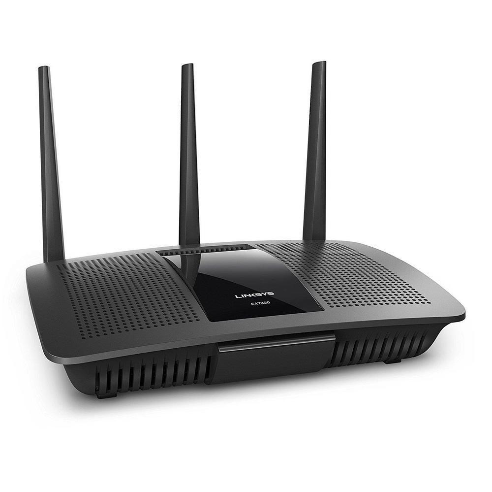 Linksys Ea7300 Ac1750 Dual Band Smart Wireless Router Mu Mimo