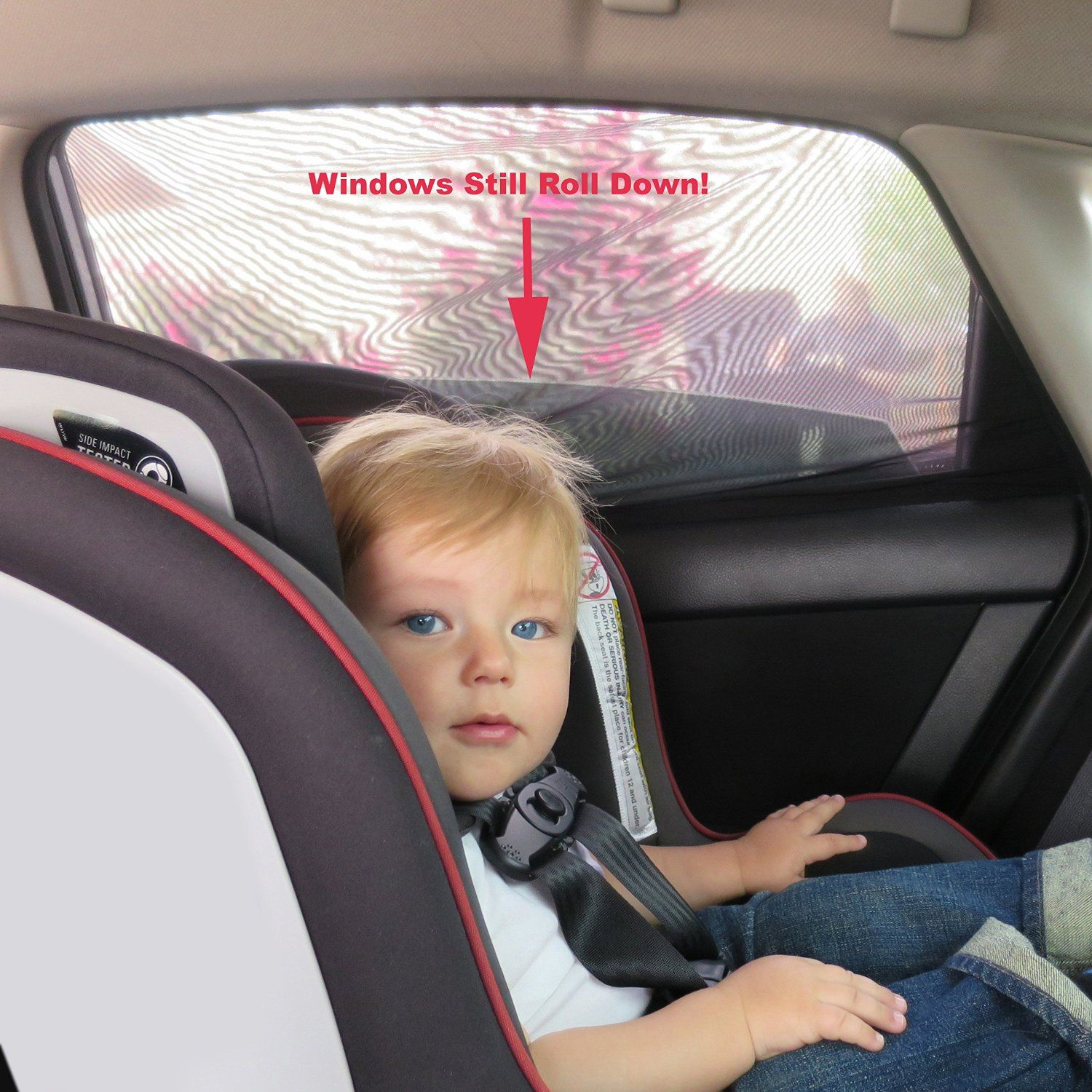 Car window coverings   car accessories gifts for road trip lovers you should really send