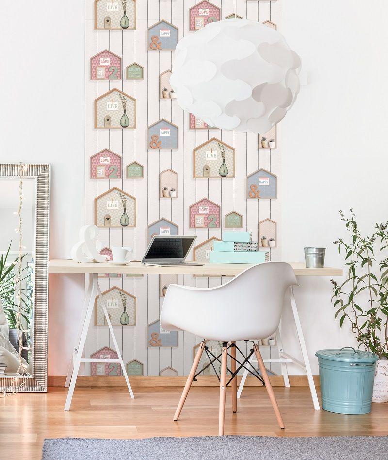pingl par le papier peint sur escapade nordique pinterest nordique. Black Bedroom Furniture Sets. Home Design Ideas