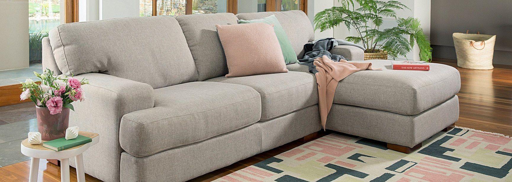 Melbourne Sofa Living Room Furniture Layout Plush Furniture Plush Sofa