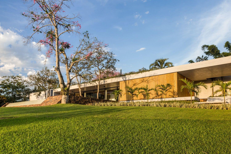 7e62110fbc0 Galeria de Casa 01   ES Arquitetura - 36