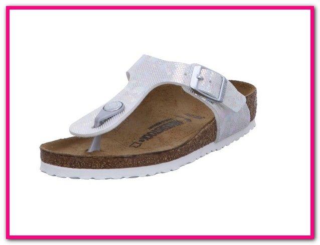 e0ef113bfbf05f Birkenstock Zehentrenner Kinder 35-BIRKENSTOCK Sandalen für Mädchen in  allen Farben   Größen ✓ Direkt