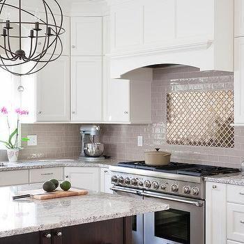 Gold Kitchen Cooktop Tiles Home Pinterest