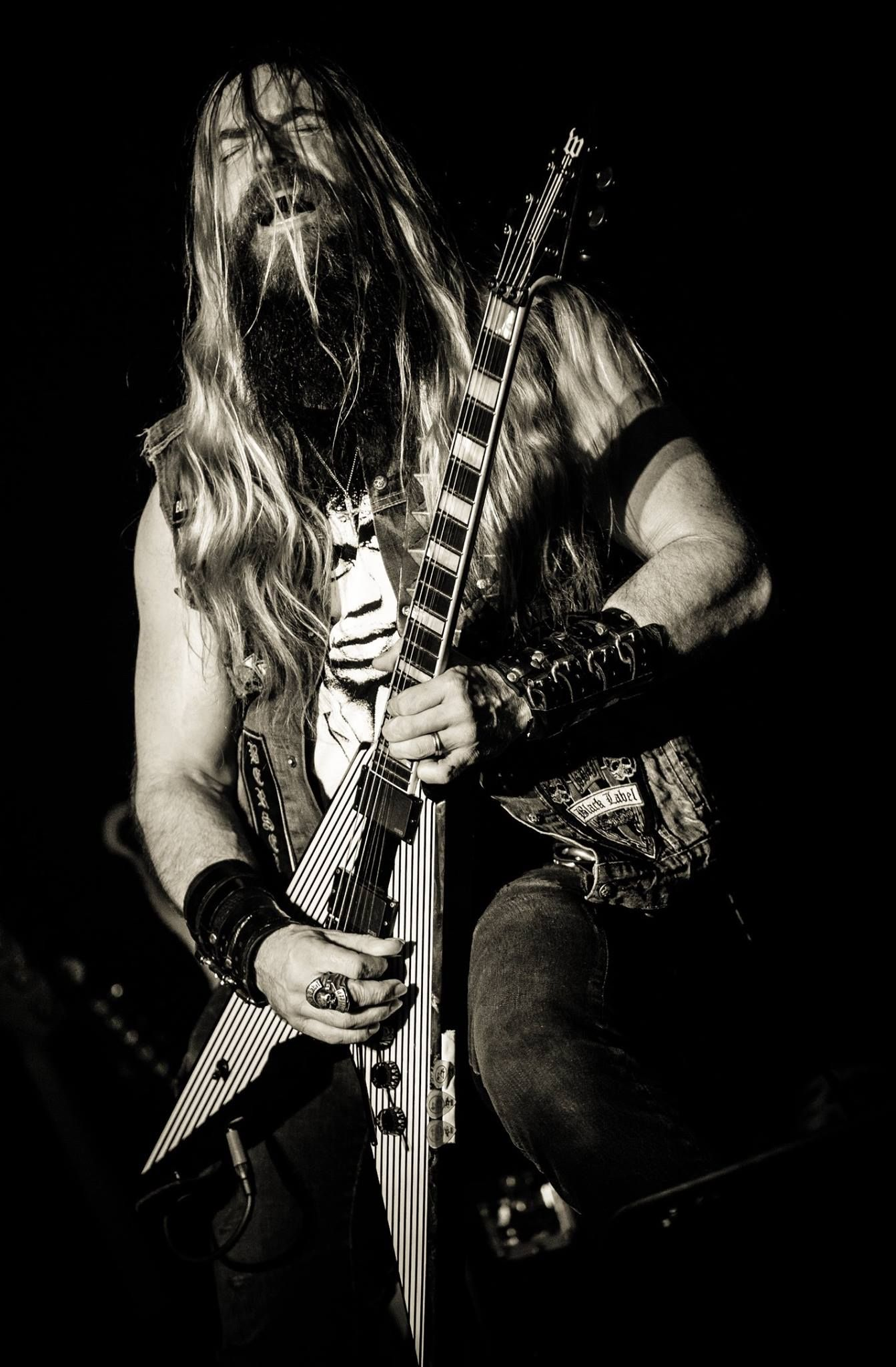 Zakk wylde · Mirman graphy