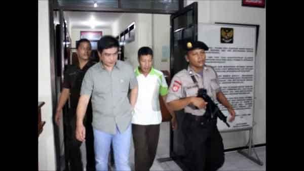 Lagi, TSK Korupsi Baju Batik Ditahan